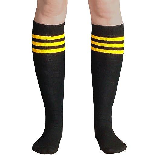 ea8cdab802fc8 Chrissy's Socks Women's Knee High Tube Socks at Amazon Women's ...