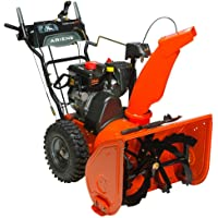 """Ariens ST24LE Deluxe 24"""" Two-Stage 254cc Snow Blower 921045"""