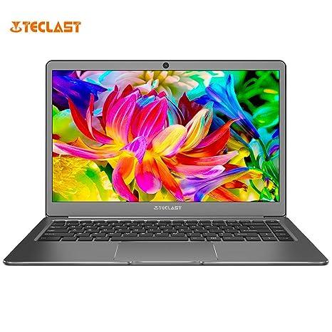 Teclast F6- (Portátil Bueno de Windows 10 de 13.3pulgadas,Pantalla IPS FHD