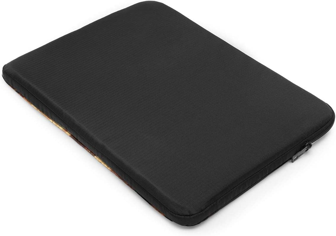 G-Od of W-Ar Fashion Carrying Cover for Tablet,13-17 Inch Laptop Case Sleeve Bag 15 Inch