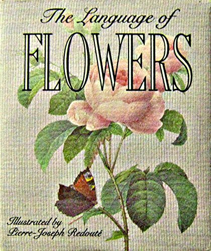 The Language of Flowers (Running Press Miniature Editions)