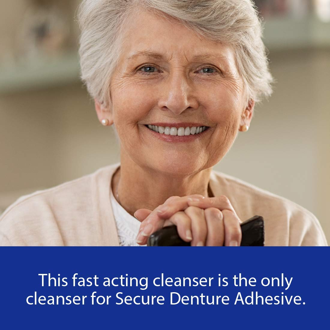 Secure Cleansing Tablets 32 tabs (3 boxes of 32) : Beauty