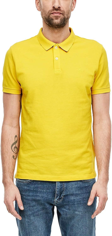 s.Oliver Herren Poloshirt