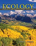 """""""Ecology - Concepts and Applications"""" av Manuel Molles"""