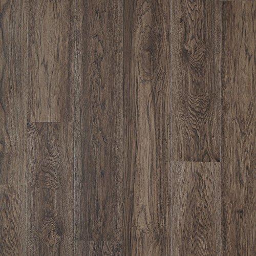 Mannington Hardware ALP623 Adura Glue Down Distinctive Collection Luxury Sundance Vinyl Plank Flooring, - Flooring Vinyl Smoke