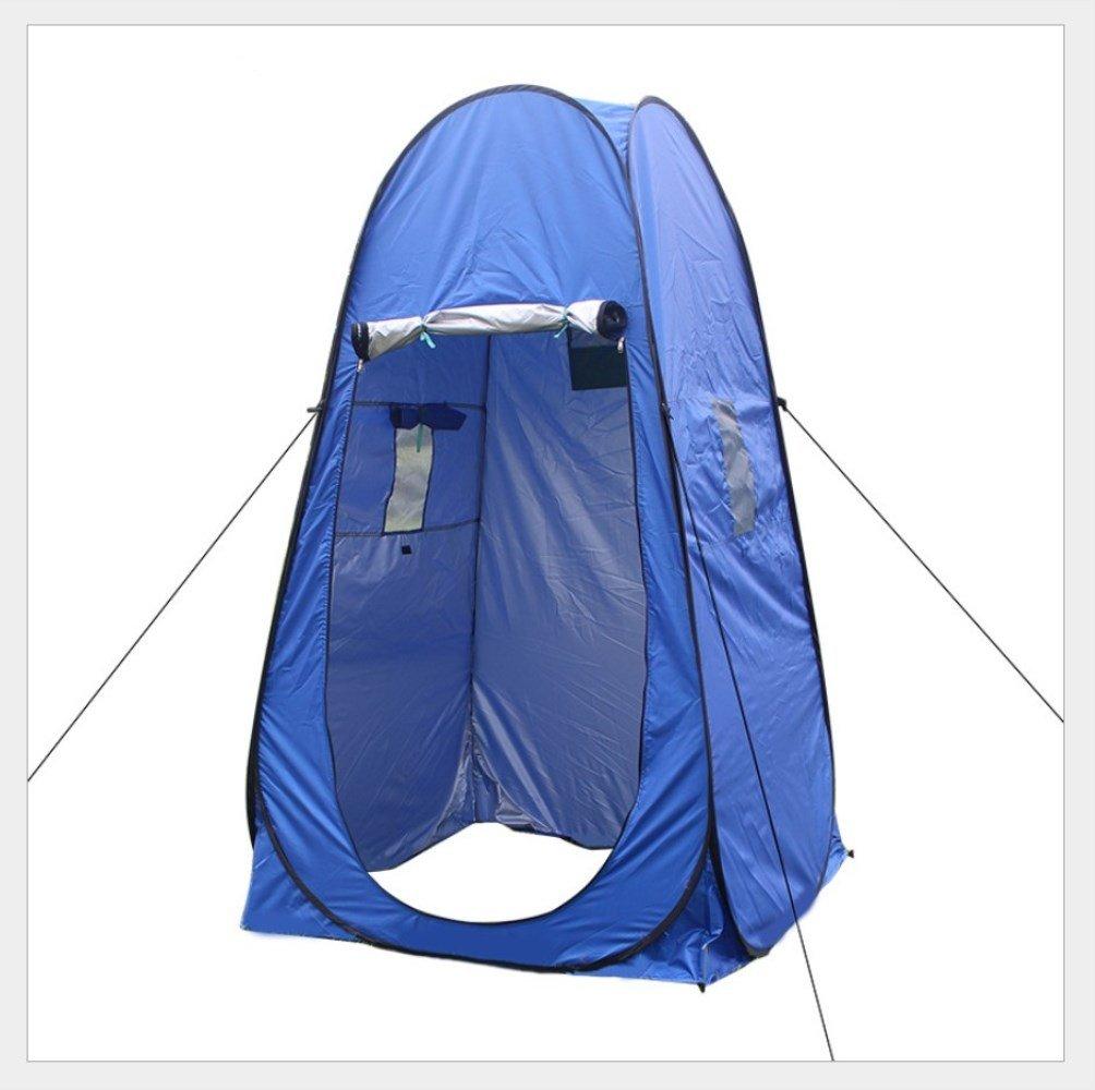 BNN Dressing Tent im Freien mit Fenster Mobile WC Dusche
