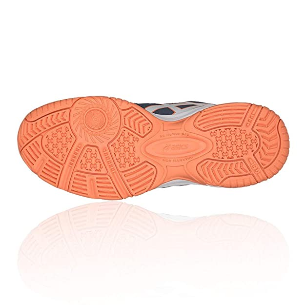 Amazon.com: ASICS Kids C505Y-5601 Gel-Padel PRO 3 GS ...