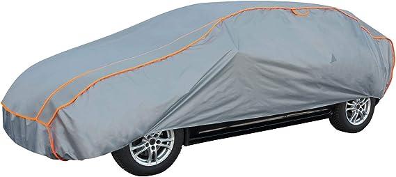 Walser Auto Hagelschutzplane Vollschutz Wasserdichte Atmungsaktive Hagelschutzgarage Für Optimalen Hagelschutz Größe S 31030 Auto