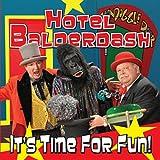 hotel balderdash -