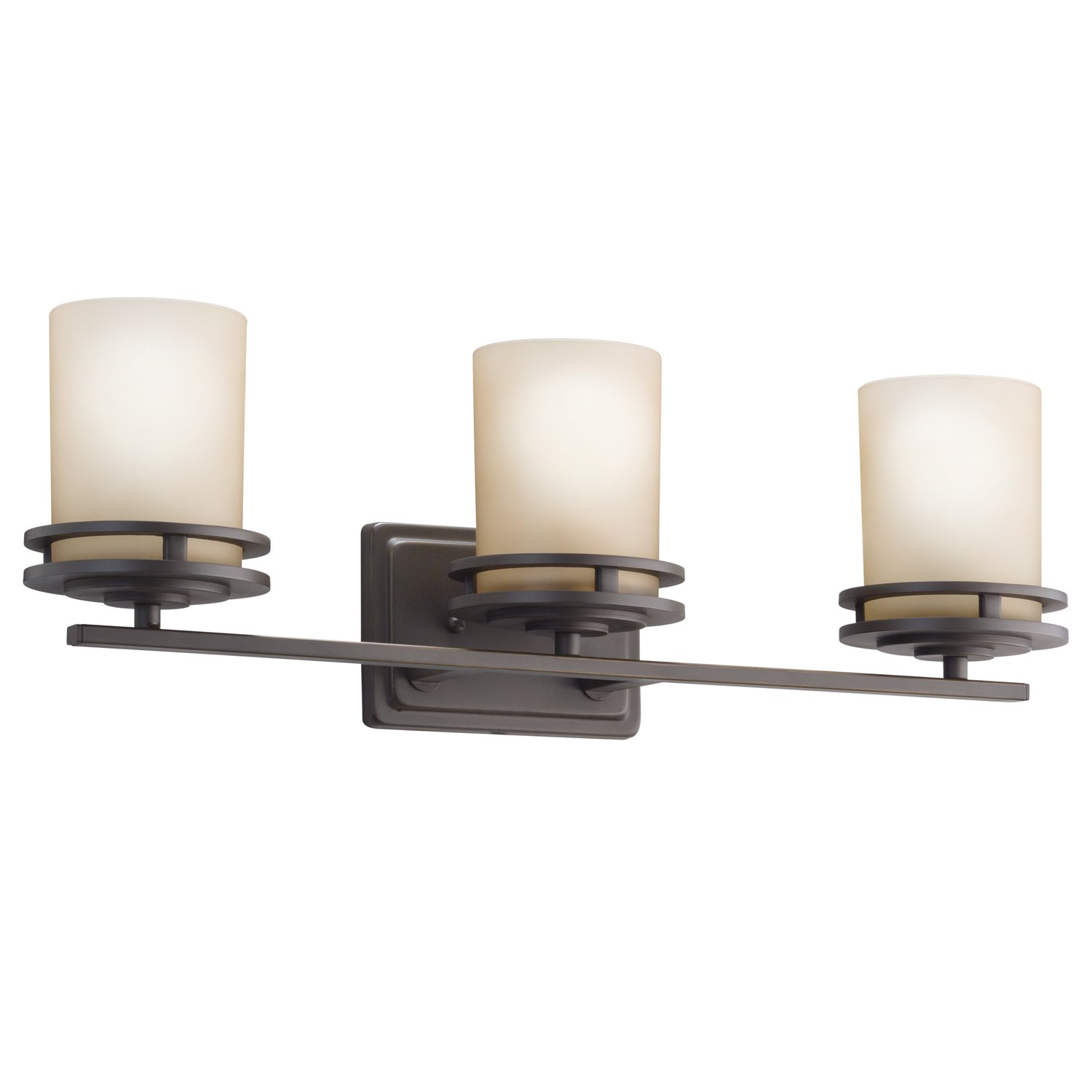 inch finish minka capitol clear bath glass and lavery brushed wide light lights poleis lighting nickel in shown vanity item cfm