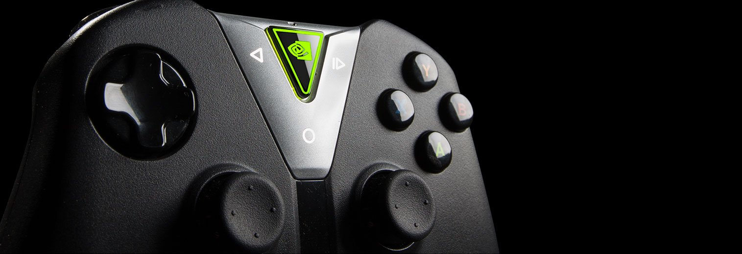 NVIDIA SHIELD Controller (2015) by NVIDIA (Image #3)
