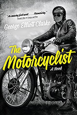 book cover of The Motorcyclist