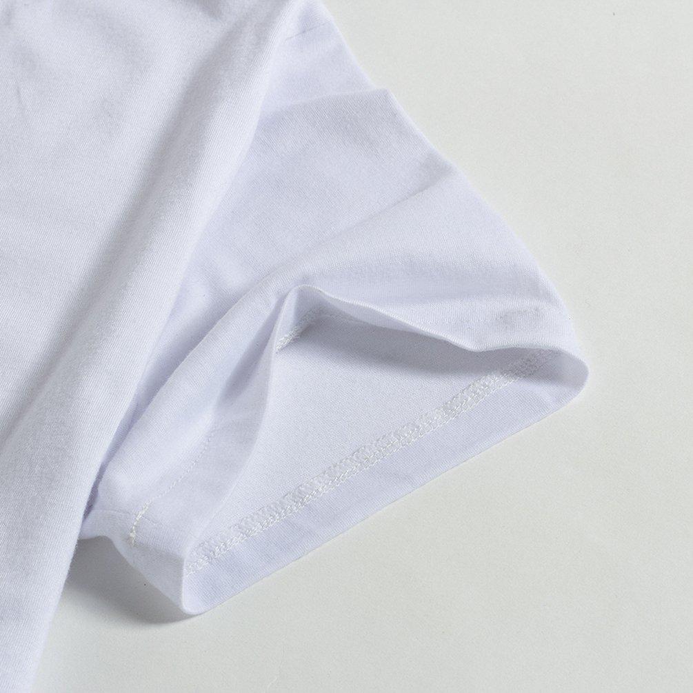 Binhee Styles T-Shirt de Maternit/é Imprim/é pour Femme Baby in Progress Pattern