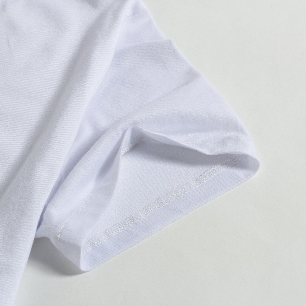 Binhee T-Shirt Premaman Manica Corta Sollevare La Pancia personalit/à Stampa T-Shirt Materna