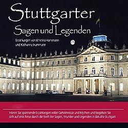 Stuttgarter Sagen und Legenden