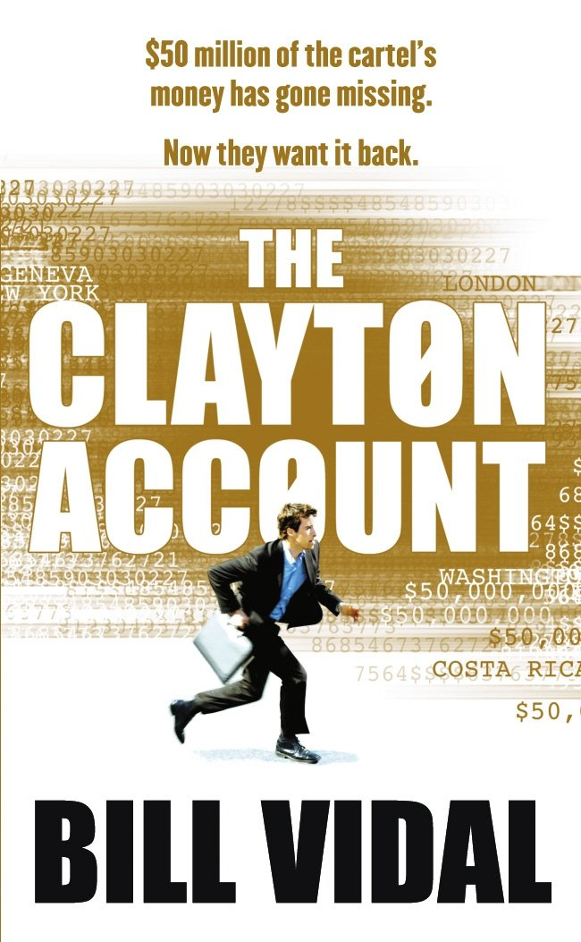 Download The Clayton Account pdf epub