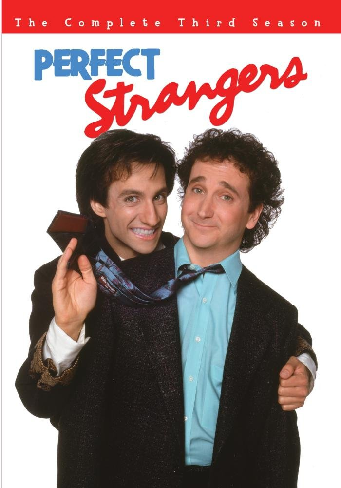 Amazon Com Perfect Strangers The Complete Third Season Bronson Pinchot Mark Linn Baker Rebeca Arthur Melanie Wilson Movies Tv