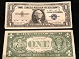 1957 Various Mint Marks Silver Certificate Star* Note $1 Vintage Circulated