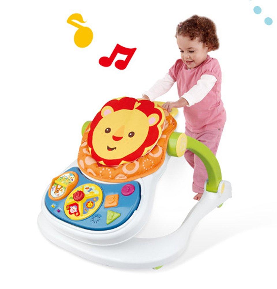 Smart Cuatro en uno carrito de bebé multifunción silla de bebé ...