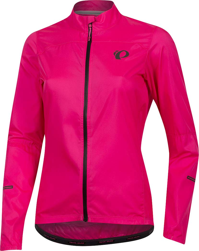 Pearl iZUMi W Elite Escape Barrier Jacket, Screaming Pink, Small
