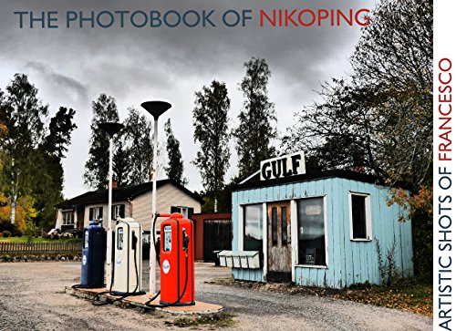 The Photobook OF Nikoping: Artistic Shots of Francesco Prestini