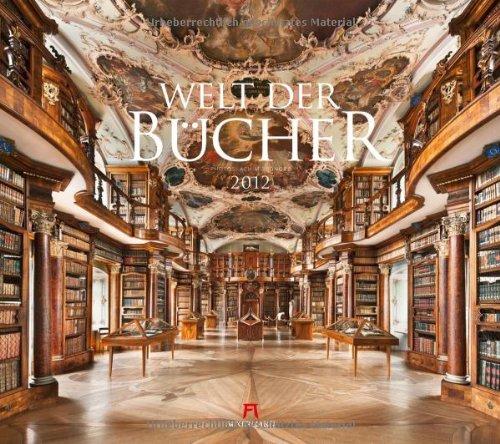 Welt der Bücher 2012