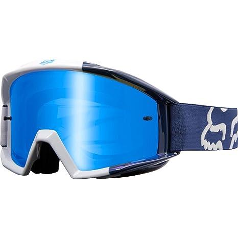 Fox Main Master Goggles pink black 2018 cycling goggle  Amazon.co.uk   Sports   Outdoors 95f7e973de