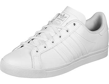 new concept 3a89c 43e7f adidas Coast Star J W Chaussures FTWR WHT