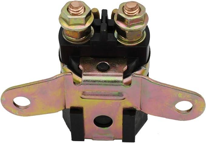 Hity Motor Starter Solenoid Relay For Arctic Cat 300 2X4 4X4 1998-2005 3530-013 3530-015
