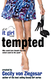 Tempted: An It Girl Novel (The It Girl Series Book 6)