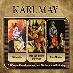 Karl May-Hörspielbox Vol. 1