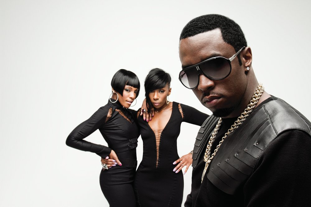 Diddy Dirty Money bei Amazon Music