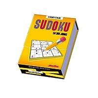 Calendrier 365 jours de SudoKu - L'année à bloc
