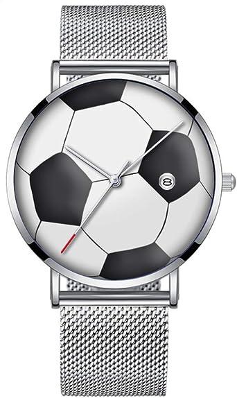 Minimalista Moda Cuarzo Reloj de Pulsera Elite Ultra Thin ...