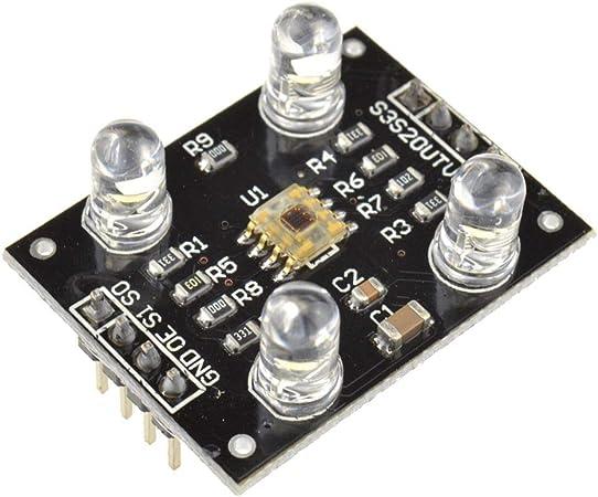 Modulo sensore di rivelatore di tensione per Arduino PI Robot Hobby