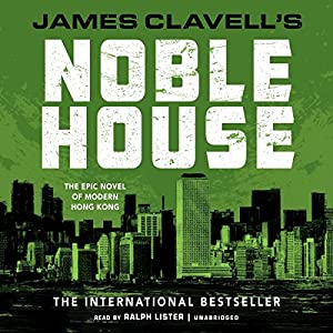 Noble House Audiobook