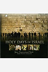 Holy Days of Israel Kindle Edition