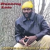 Running Late by Casper John (2003-08-02)