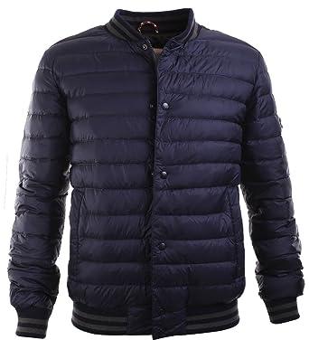 Tommy Hilfiger Herren Daunenjacke Jacke Übergangsjacke dunkelblau Größe XXL 1c3f8b844d