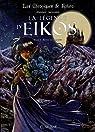 La légende d'Eikos, tome 2 : Réveil dans la nuit par Poinsot