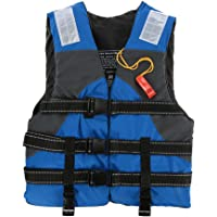 Lixada ​Life Jacket for Adult Flotation Device Swimming Marine Life Vest Safety Survival Suit Buoyancy Aid for Water…