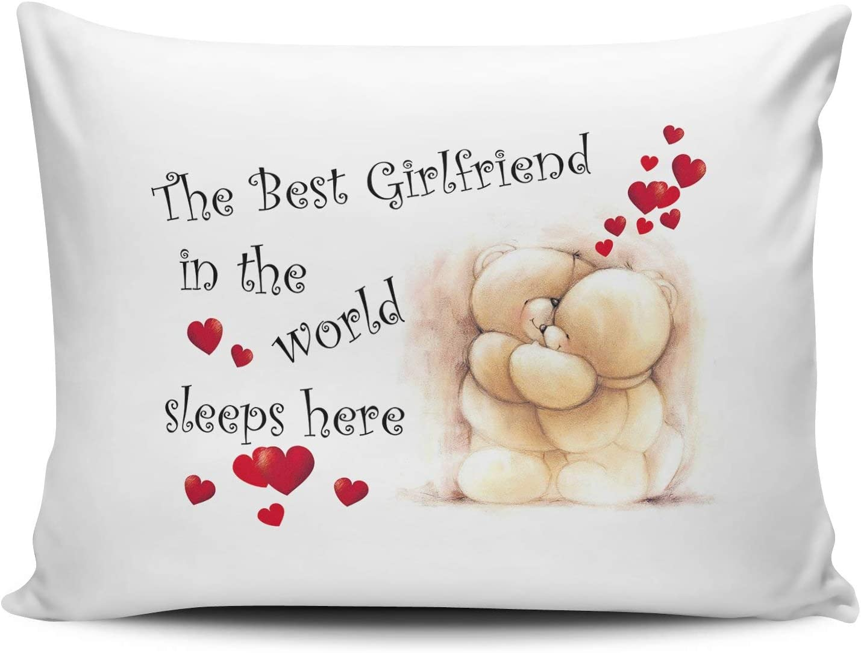 World Sleeps Here Pillow Cases