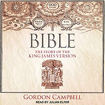 Amazon com: Bible: The Story of the King James Version