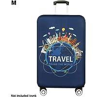 Cicony Funda Protectora para Maleta de Viaje