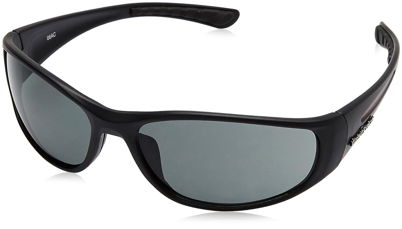 3db90d55f6 Fastrack Wrap Men s Sunglasses (P120BK1