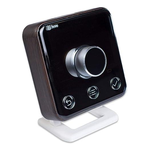Soporte para termostato Hive v2 con tornillos de montaje ...