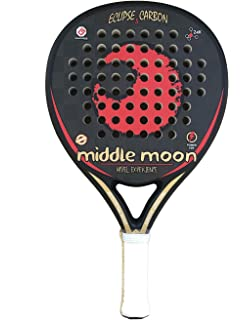 Pala de Padel Nox Hawk Black Edition 2019: Amazon.es ...