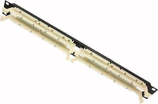 Leviton Rack mount 110 Block 100 pair
