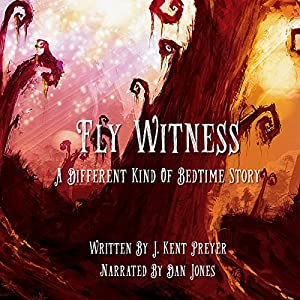 Fly Witness Audiobook