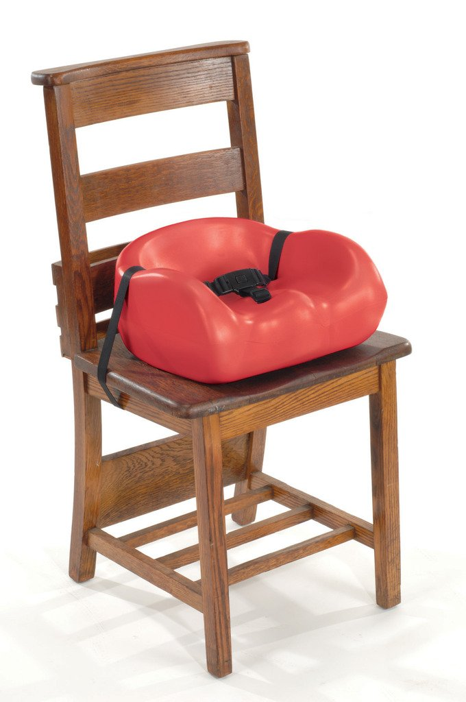 Special Tomato Booster Seat Cherry